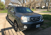 Picture of 2009 Honda Pilot Touring w/ Nav 4WD, exterior, gallery_worthy