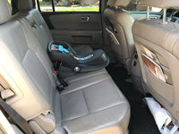 Picture of 2009 Honda Pilot Touring w/ Nav 4WD, interior, gallery_worthy