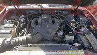 Picture of 2001 Ford Explorer Sport Trac 4WD Crew Cab, engine, gallery_worthy