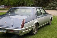 Picture of 1984 Lincoln Town Car Signature, exterior, gallery_worthy