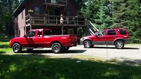 Picture of 2006 Ford Ranger XLT 2dr SuperCab 4WD Styleside SB, exterior, gallery_worthy