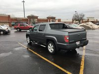 Picture of 2012 Honda Ridgeline RTL, exterior, gallery_worthy