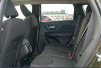 Picture of 2016 Jeep Cherokee Altitude FWD, interior, gallery_worthy