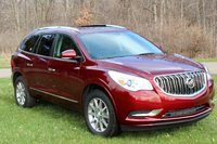 Picture of 2015 Buick Enclave Leather FWD, exterior, gallery_worthy