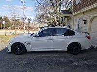 Picture of 2017 BMW M3 Sedan RWD, exterior, gallery_worthy