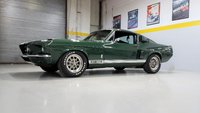 Picture of 1967 Shelby Mustang GT350, exterior, gallery_worthy
