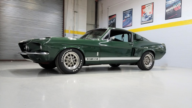 1967 Shelby Mustang - Pictures - CarGurus