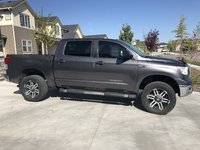 Picture of 2011 Toyota Tundra Tundra-Grade CrewMax 5.7L 4WD, exterior, gallery_worthy