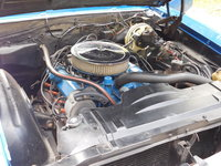 Picture of 1967 Oldsmobile Cutlass, engine, gallery_worthy