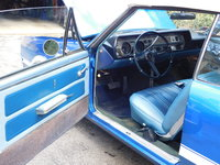 Picture of 1967 Oldsmobile Cutlass, interior, gallery_worthy