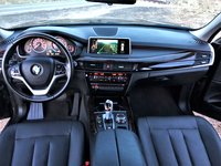 Picture of 2016 BMW X5 xDrive35i AWD, interior, gallery_worthy