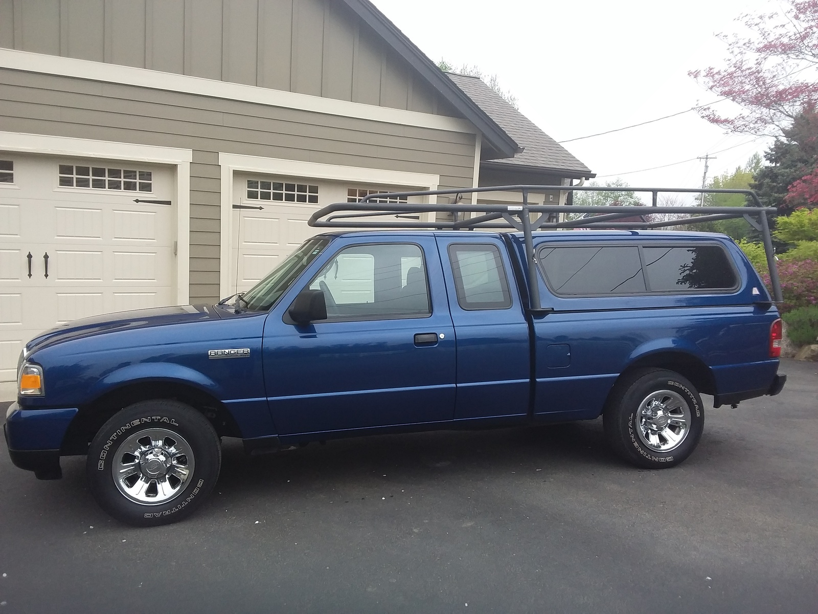 2009 ford ranger overview cargurus