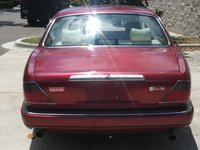 Picture of 1996 Jaguar XJ-Series Vanden Plas, exterior, gallery_worthy