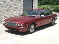 Elegant Picture Of 1996 Jaguar XJ Series Vanden Plas, Exterior, Gallery_worthy