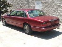 Picture of 1996 Jaguar XJ-Series XJ6 Vanden Plas Sedan RWD, exterior, gallery_worthy