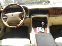 Picture Of 1996 Jaguar XJ Series Vanden Plas, Interior, Gallery_worthy