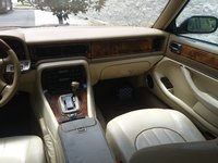 Picture of 1996 Jaguar XJ-Series Vanden Plas, interior, gallery_worthy