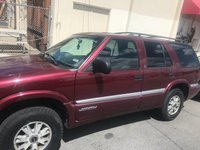 Picture of 2000 GMC Jimmy 4 Dr Diamond Edition SUV, exterior, gallery_worthy