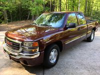 Picture of 2003 GMC Sierra 1500 SLE Extended Cab SB, gallery_worthy