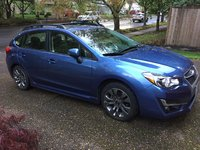 Picture of 2015 Subaru Impreza 2.0i Sport Limited Hatchback, exterior, gallery_worthy