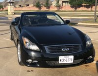 Picture of 2011 INFINITI G37 Convertible RWD, exterior, gallery_worthy