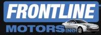 Frontline Motors Inc logo