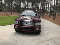 Picture of 2010 INFINITI QX56 RWD, exterior, gallery_worthy