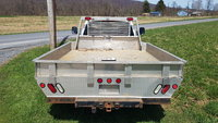 Picture of 2003 Dodge Ram 3500 ST LB 4WD, exterior, interior, gallery_worthy