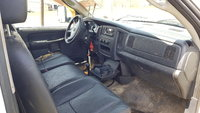 Picture of 2003 Dodge Ram 3500 ST LB 4WD, interior, gallery_worthy