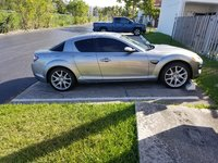 Picture of 2011 Mazda RX-8 Grand Touring, exterior, gallery_worthy