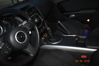 Picture of 2011 Mazda RX-8 Grand Touring, interior, gallery_worthy
