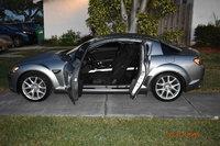 2011 Mazda RX-8 Picture Gallery
