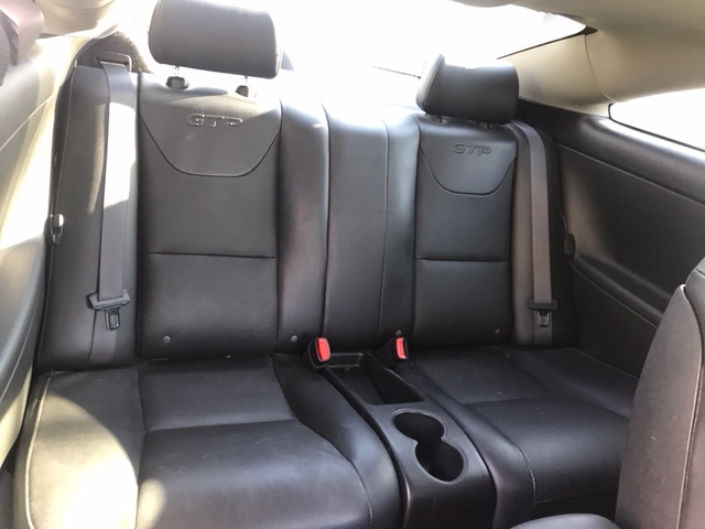 Picture Of 2006 Pontiac G6 GTP, Interior, Gallery_worthy