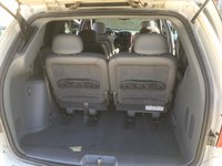 Picture of 2004 Chrysler Town & Country Limited LWB FWD, interior, gallery_worthy