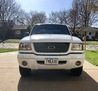 Picture of 2002 Ford Ranger 4 Dr Edge 4WD Extended Cab SB, exterior, gallery_worthy