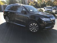Picture of 2016 Acura MDX SH-AWD with Technology Package, exterior, gallery_worthy