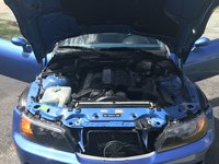 Picture of 1998 BMW Z3 M Roadster RWD, engine, gallery_worthy