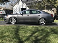 Picture of 2011 Lincoln MKS 3.7L AWD, exterior, gallery_worthy