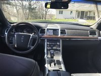 Picture of 2011 Lincoln MKS 3.7L AWD, interior, gallery_worthy