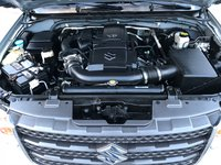 Picture of 2011 Suzuki Equator Sport Ext Cab 4WD, engine, gallery_worthy
