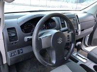 Picture of 2011 Suzuki Equator Sport Ext Cab 4WD, interior, gallery_worthy