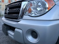 Picture of 2011 Suzuki Equator Sport Ext Cab 4WD, exterior, gallery_worthy