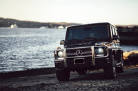 Picture of 2013 Mercedes-Benz G-Class G AMG 63, exterior, gallery_worthy