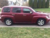2007 Chevrolet HHR Overview