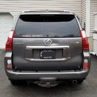 Picture of 2010 Lexus GX 460 4WD, exterior, gallery_worthy