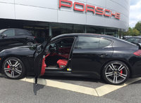 Picture of 2014 Porsche Panamera GTS, exterior, interior, gallery_worthy