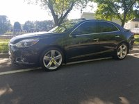 Picture of 2014 Chevrolet Malibu LTZ 2LZ FWD, gallery_worthy