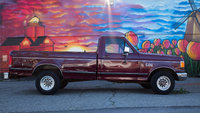 Picture of 1990 Ford F-150 XLT Lariat LB, exterior, gallery_worthy