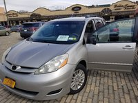 Picture of 2007 Toyota Sienna LE AWD, exterior, gallery_worthy