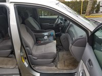 Picture of 2007 Toyota Sienna LE AWD, interior, gallery_worthy